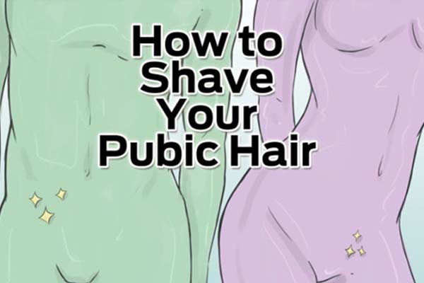 Read Proper Ways To Shave That Hair Under Newsko
