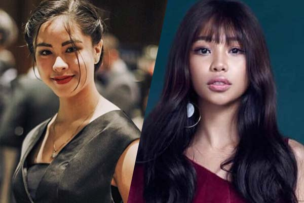 NEWSKO kisses delavin maymay entrata rivalry followers