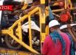 Driver na walang lisensya, motor kinumpiska sa Paranaque